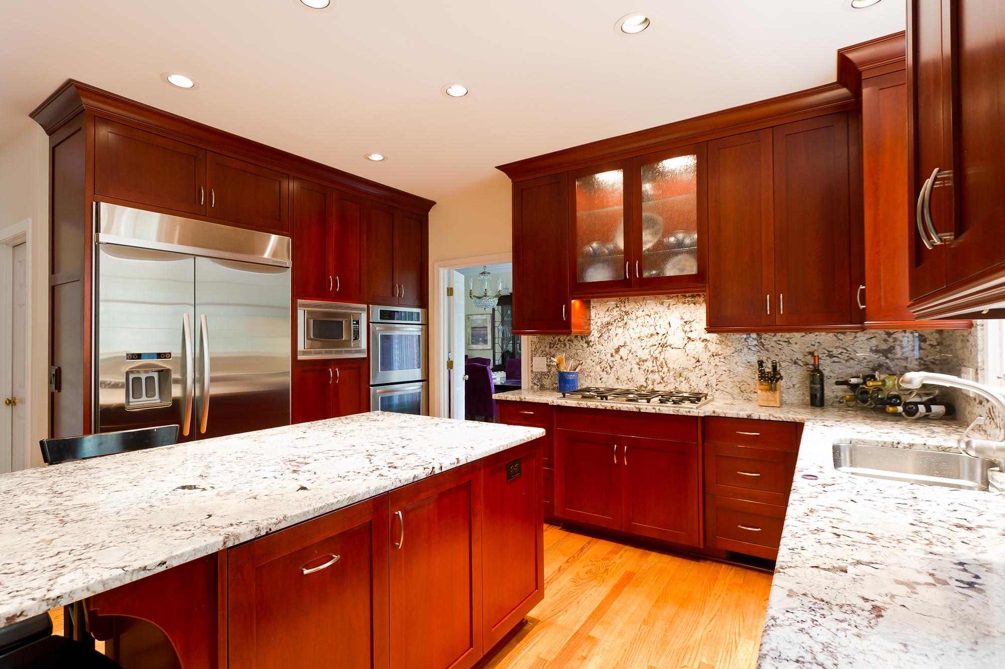 johns creek, ga bath & kitchen remodeling | dwell remodeling